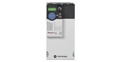 AC Variable Speed Drive (Inverter)