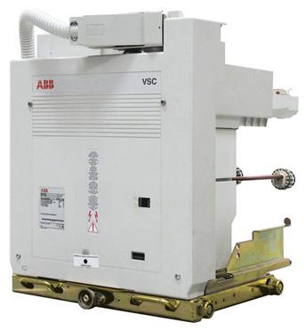 ABB Vacuum Contactors VSC