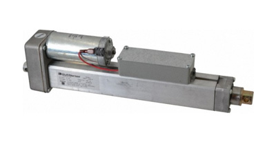 SERVOELECTROMECHANICAL ACTUATOR
