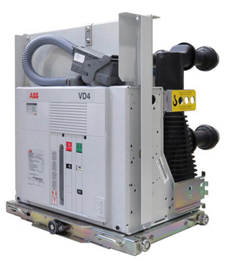 ABB Medium voltage Circuit Breakers