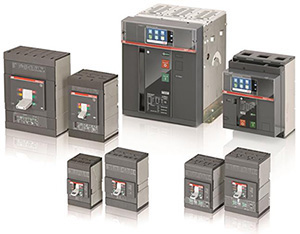ABB Low voltage Circuit Breakers