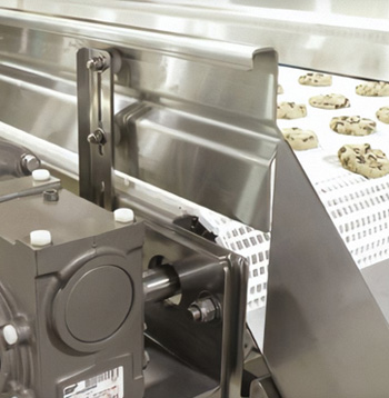 มอเตอร์ที่เหมาะอย่างยิ่งสำหรับการผลิตอาหาร
