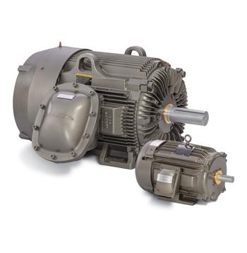 Baldor AC Motor, NEMA Standard
